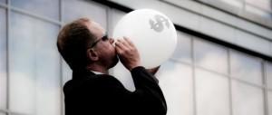 финансовый-пузырь
