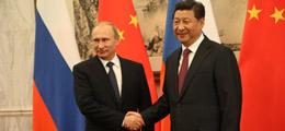 rus china