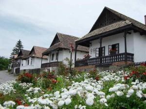 vengria village
