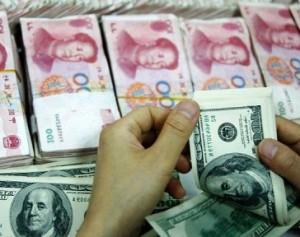 юань-доллар